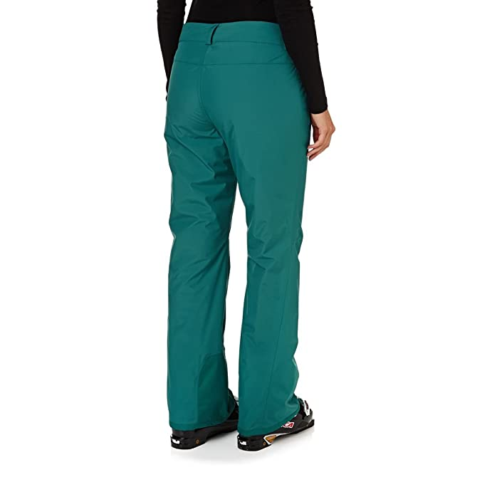 The North Face Snow Pants chav. at Amazon Women\'s Clothing store: