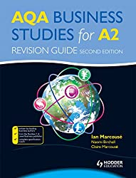 AQA Business Studies for A2: Revision Guide, 2nd Edition (Aqa As Level)