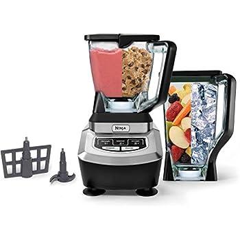Amazon Com Ninja Kitchen System 1100 Model Nj602 With