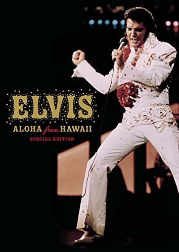Elvis In Hawaii - Elvis: Aloha From Hawaii
