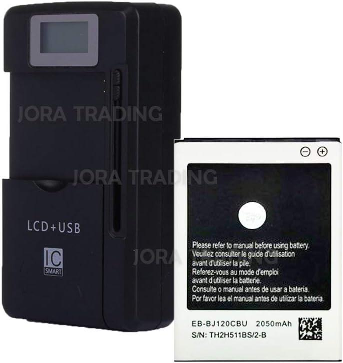 : Generic Battery EB BJ120CBU for Samsung Galaxy