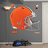 NFL Cleveland Browns Helmet Wall Graphics