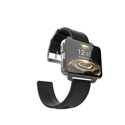 Amazon.com: WiiWatch LEMFO LEM4 PRO 3G 16GB Smart Watch with ...