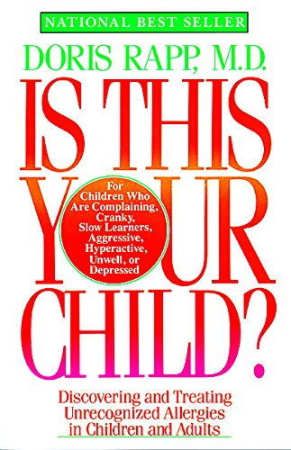 Is This Your Child? (Best Medicine For Body Itching)
