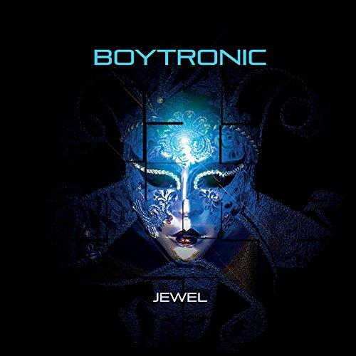 Boytronic - Jewel - CD - FLAC - 2017 - AMOK Download