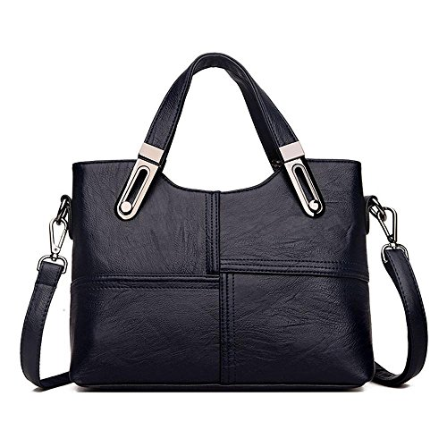 lap Cross Fabric Oblique Square Bag Lady F Single Handbag Pack PU Quality Hongge Hundred Fashion Shoulder qOzxF