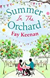Summer in the Orchard (Little Somerby)