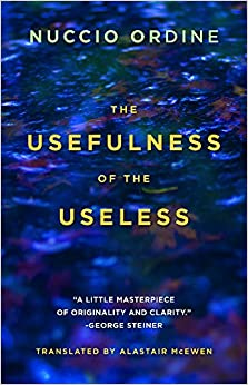 The Usefulness of the Useless