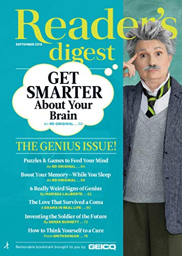 Large Product Image of Reader's Digest
