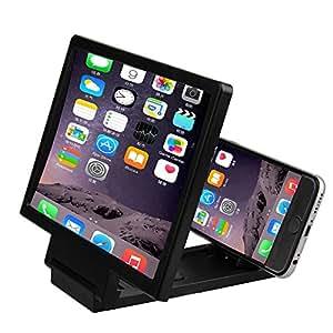 Amazon.com: niceEshop(TM) 3D Mobile Phone Screen Magnifier ...