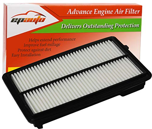 The 10 best engine air filter honda accord 2013 for 2020