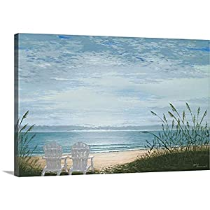 51TL52vT6eL._SS300_ 75+ Beach Paintings and Coastal Paintings