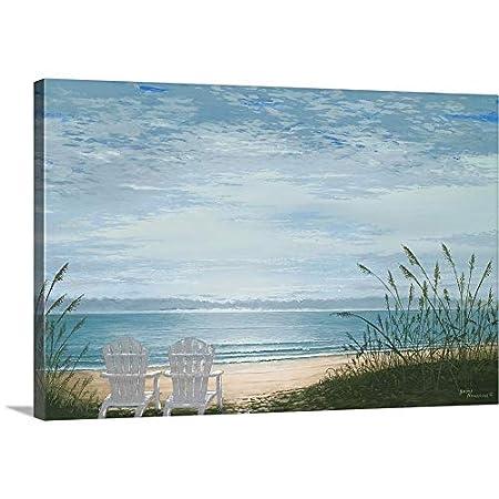 51TL52vT6eL._SS450_ Beach Paintings and Coastal Paintings
