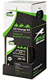 ARCTIC CAT SYNTHETIC OIL CHANGE KIT ACX 0W-40 #1436-438