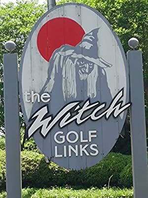 The Witch Golf Links