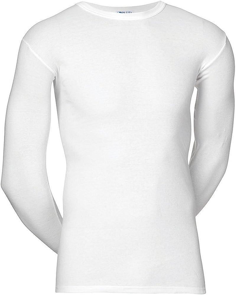 jbs - Camiseta Interior - para Hombre Blanco Small: Amazon.es: Ropa y accesorios