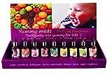 Pharmacy Prescription Flavoring Drops for Baby Child Kids Bad Tasting Medicines (Bubblegum) Review