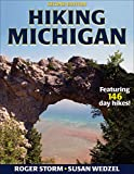 Hiking Michigan (America s Best Day Hiking)