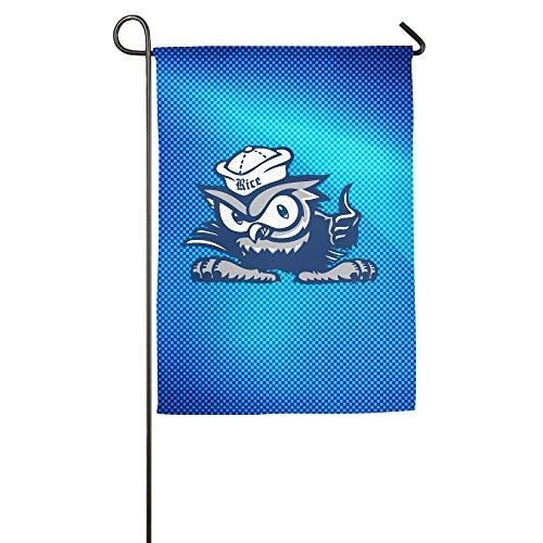 (Rice University Owls Garden Home Decorate Flag)