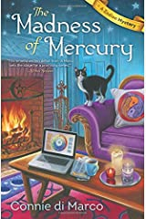 The Madness of Mercury (A Zodiac Mystery) Paperback