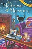 The Madness of Mercury (A Zodiac Mystery)