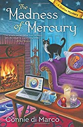 The Madness of Mercury (A Zodiac Mystery)