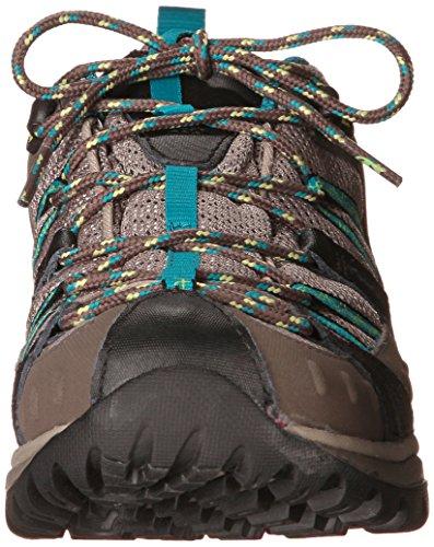 Donna falcon Siren mehrfarbig Multicolore Trekking Da Sport Merrell Gtx Scarpe q1RwYYz