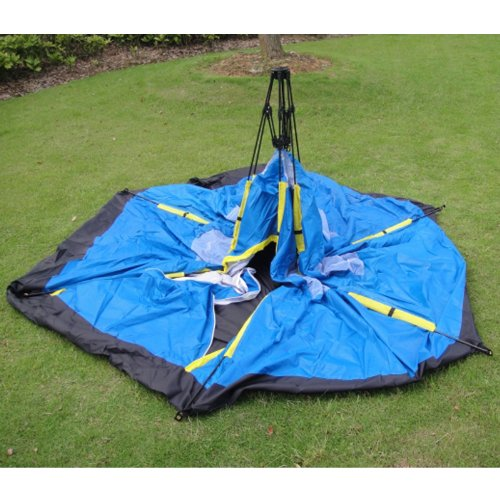 Save & SALE Outdoor Large 6 Person Hiking Camping Automatic Instant Pop ...