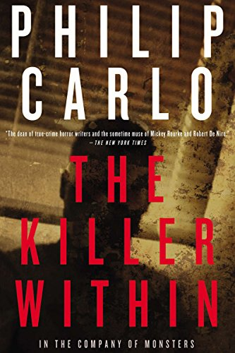 Image of The Killer Within: In the Company of Monsters