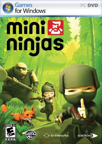 i ninja pc - 1