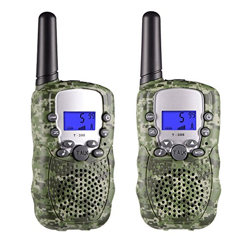 Image Of The Outdoor Toys For Kids Selieve 22 Channel 2 Way Radio 3 Miles
