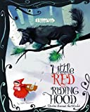 img - for Little Red Riding Hood Stories Around the World: 3 Beloved Tales (Multicultural Fairy Tales) book / textbook / text book