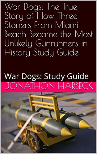 War Dogs The True Story Of How Three Stoners From Miami Beach