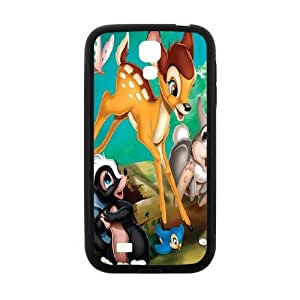 HDSAO Bambi Case Cover For samsung galaxy S4 Case
