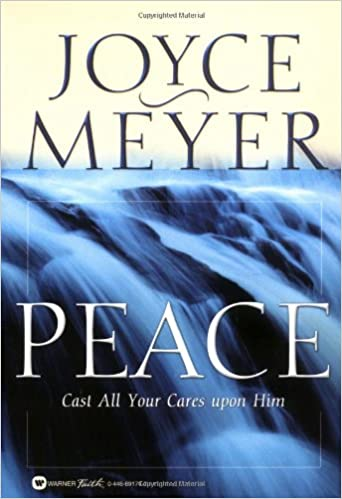 Book In Pursuit of Peace