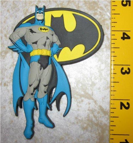 Batman MEGA MEGA MAGNET DC Series 1 Batman Magnet