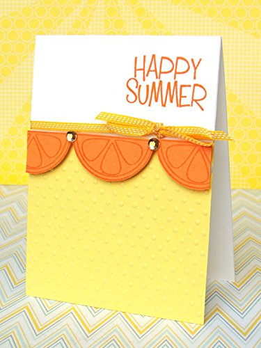 Lemonade Stamps for Scrapbooking and Card-Making by The Stamps of Life Lemonade2Drink Summer Party