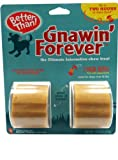 Better Than Gnawin Forever, 2 Count, My Pet Supplies