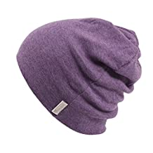 Casualbox Kids Made in Japan Organic Cotton Summer Beanie Knit Hat All Season