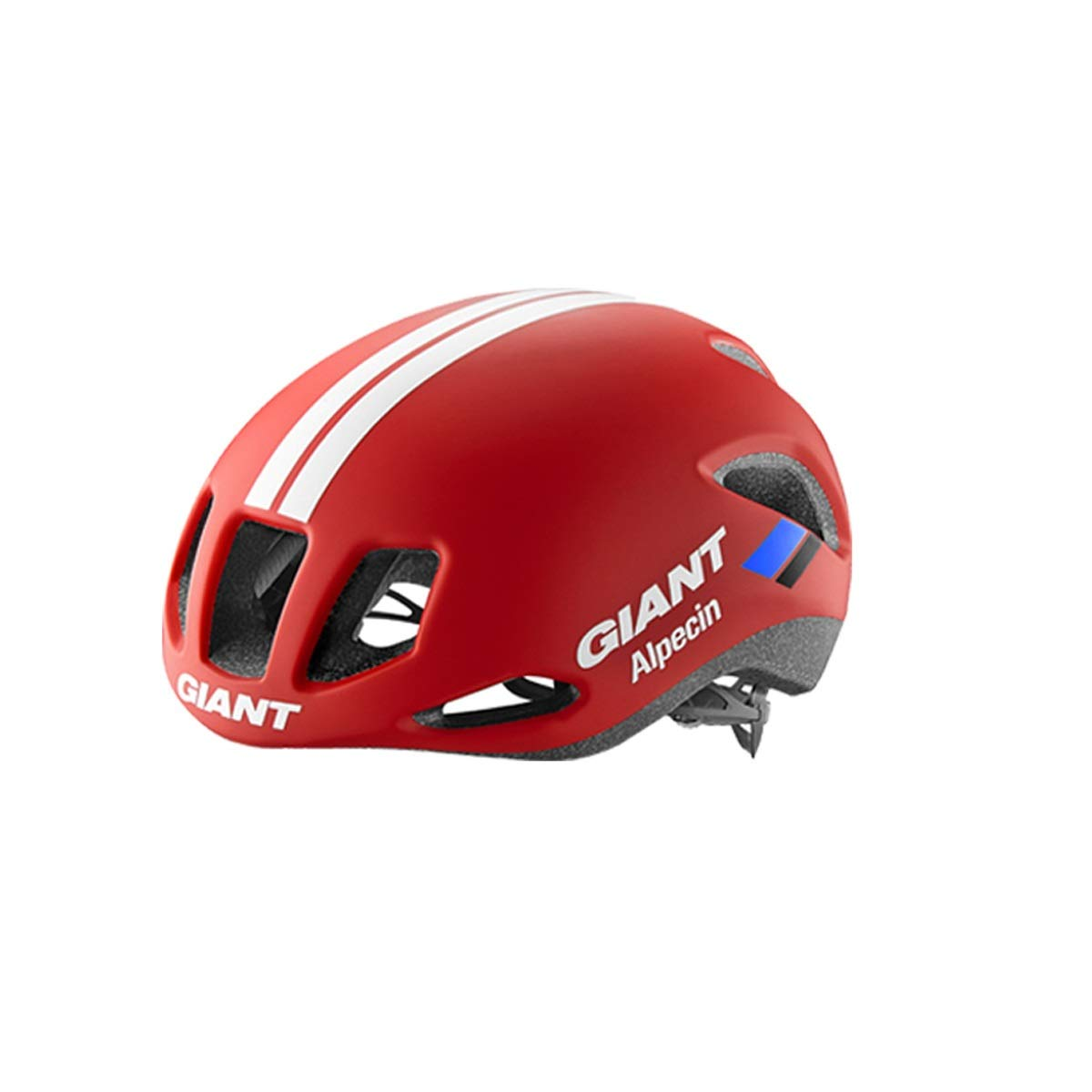 8haowenju Bicycle Helmet with in-Mold Reinforced Skeleton for Added Protection - Adult Size, Comfortable, Lightweight, Breathable(Red) (Color : Red, Size : XL(60-64 cm)) by 8haowenju (Image #1)