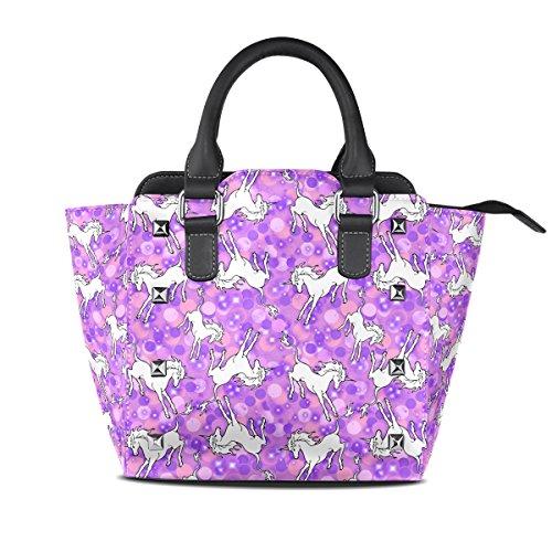 Sunlome Shoulder Bags For Women Multicolor