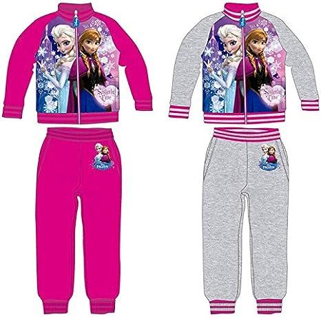 Chandal Frozen Disney surtido: Amazon.es: Bebé