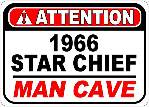1966 66 PONTIAC STAR CHIEF Attention Man - 66 Pontiac Star Shopping Results