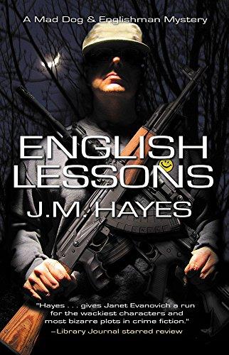 Amazon English Lessons Mad Dog Englishman Series Book 6