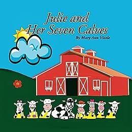 Julie and Her Seven Calves