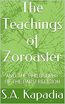 the teachings of zoroaster pdf