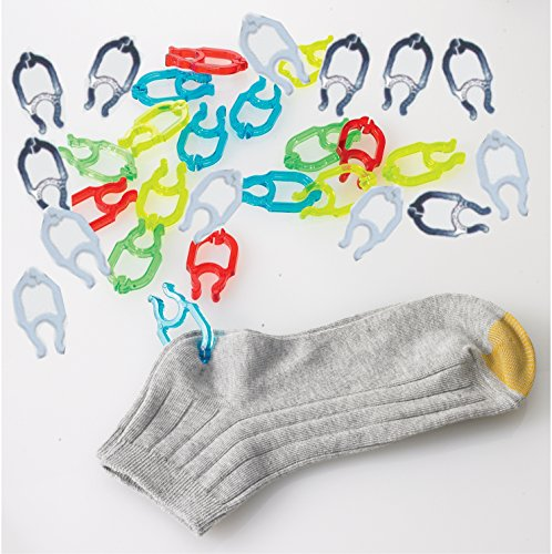 Sock Cop Clips Pack Special