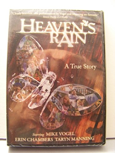 Heaven's Rain a True Story by heavens Rain Productions
