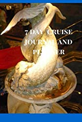 7 Day Cruise Journal and Planner