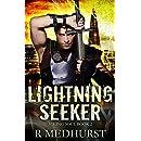 Lightning Seeker: An Urban Fantasy Novel (Viking Soul Book 2)